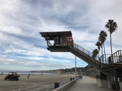Beachhouse at ACR17